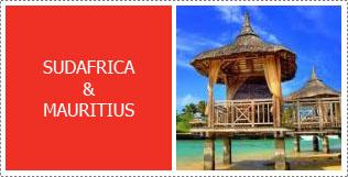 SUDAFRICA & MAURITIUS