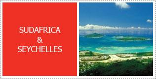 SUDAFRICA & SEYCHELLES