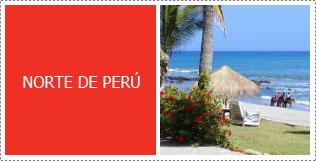 NORTE DE PERU