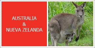 AUSTRALIA & NUEVA ZELANDA