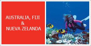OCEANIA & FIJI
