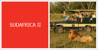 SUDAFRICA II